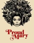 Filmomslag Proud Mary