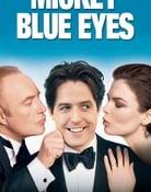 Filmomslag Mickey Blue Eyes
