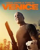 Filmomslag Once Upon a Time in Venice