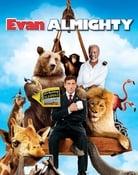 Filmomslag Evan Almighty