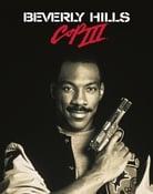 Filmomslag Beverly Hills Cop III