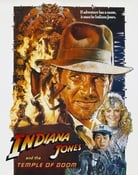 Filmomslag Indiana Jones and the Temple of Doom