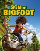 Filmomslag The Son of Bigfoot