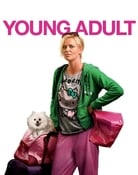 Filmomslag Young Adult