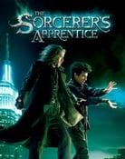 Filmomslag The Sorcerer's Apprentice