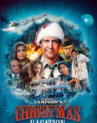 Filmomslag National Lampoon's Christmas Vacation