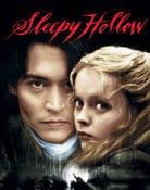 Filmomslag Sleepy Hollow