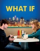 Filmomslag What If