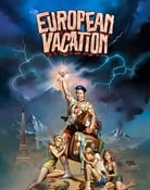 Filmomslag National Lampoon's European Vacation