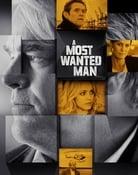 Filmomslag A Most Wanted Man