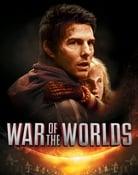 Filmomslag War of the Worlds