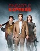 Filmomslag Pineapple Express