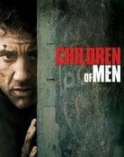 Filmomslag Children of Men