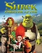 Filmomslag Shrek Forever After