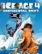 Filmomslag Ice Age: Continental Drift