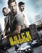 Filmomslag Brick Mansions