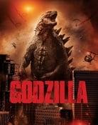 Filmomslag Godzilla