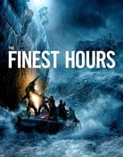 Filmomslag The Finest Hours