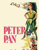 Filmomslag Peter Pan