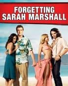 Filmomslag Forgetting Sarah Marshall