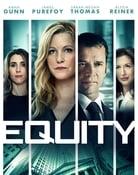 Filmomslag Equity