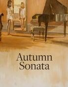 Filmomslag Autumn Sonata