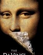 Filmomslag The Da Vinci Code