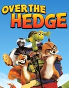 Filmomslag Over the Hedge