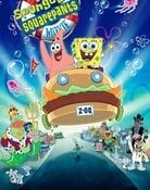 Filmomslag The SpongeBob SquarePants Movie