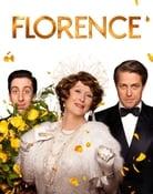 Filmomslag Florence Foster Jenkins