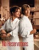 Filmomslag No Reservations