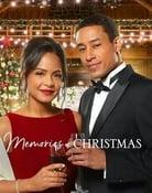 Filmomslag Memories of Christmas