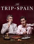 Filmomslag The Trip to Spain
