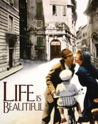 Filmomslag Life Is Beautiful