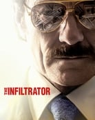 Filmomslag The Infiltrator