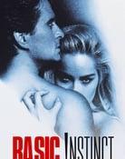 Filmomslag Basic Instinct