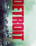 Filmomslag Detroit