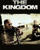Filmomslag The Kingdom