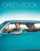 Filmomslag Green Book