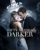 Filmomslag Fifty Shades Darker