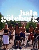 Filmomslag Hating Gothenburg