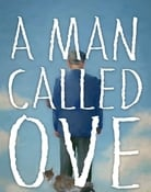 Filmomslag A Man Called Ove