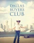 Filmomslag Dallas Buyers Club