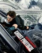Filmomslag Mission: Impossible - Ghost Protocol