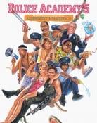 Filmomslag Police Academy 5: Assignment Miami Beach