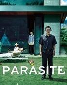 Filmomslag Parasite