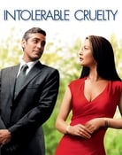 Filmomslag Intolerable Cruelty