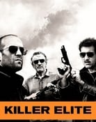 Filmomslag Killer Elite