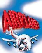 Filmomslag Airplane!