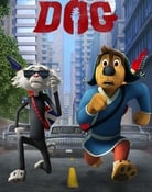 Filmomslag Rock Dog